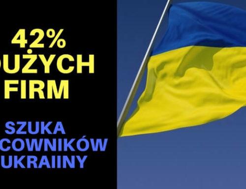 Pracownicy z Ukrainy. Tylko 2 kroki do zatrudnienia