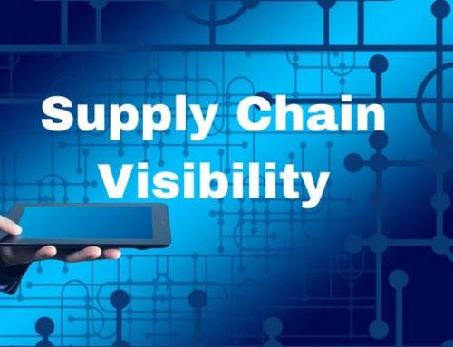 Przejrzystość procesów w łańcuchu dostaw.